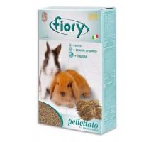 Корм Fiory для кроликов Pellettato гранулированный 850 г