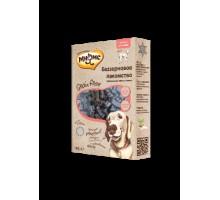 Мнямс беззерновое лакомство для собак Grain Free с ягненком 100 г