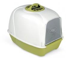 Био-туалет MPS 52Х39Х39 см, салатовый