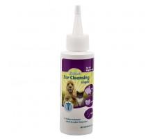 Лосьон для ушей 8in1 Excel Ear Cleansing Liquid гигиенический для собак и кошек 118 мл